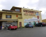 Gwennies Old Alaskan Restaurant